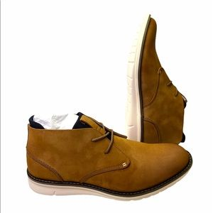 Kenneth Cole Casino Chukka Boot NEW